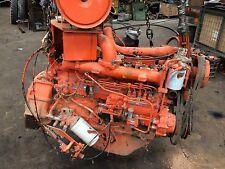 ISUZU 6BD1T - TURBO ENGINE