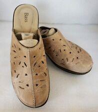 bass womens shoes- Fern, Size 8m