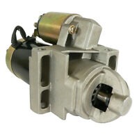 NEW 11T STARTER FITS VOLVO PENTA MARINE ENGINE 4.3GXI 431A B 432A B 434A IS9314