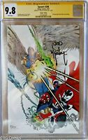 Spawn #298 CGC 9.8 2558384006 signed by Todd McFarlane Image Comics