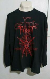 Celtic Frost morbid tales long sleeve T shirt black metal venom bathory