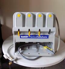 Ramsey 6312900 4 Button Chemical Mixing Dispenser Unit