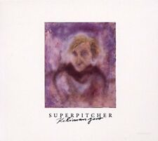 Superpitcher - Kilimanjaro [CD]