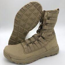 """Nike Men's SFB GEN 2 8"""" Botas tácticas de combate militar color caqui 922474-201 Todas Las Tallas"""