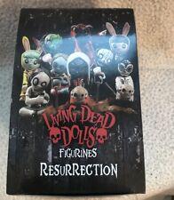 Living Dead Dolls Display Case Minis - Unopened