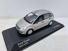 Minichamps Ford Fiesta 2002 Beige Metallic. 1:43 Ç
