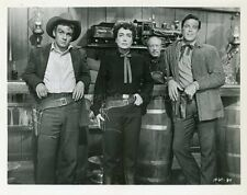 JOAN CRAWFORD SCOTT BRADY JOHNNY GUITAR 1954 VINTAGE PHOTO ORIGINAL #1