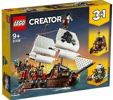 LEGO® Creator 31109 Pirate Ship