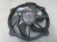 CITROËN C4 Picasso (Ua ) Hdi 06-10 Motor Eléctrico, Ventilador Del Radiador
