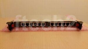 Anritsu MU120131A Ethernet module 10/100/1000M for MD1230 MP1590B