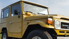 Window weatherstrip/window scraper Toyota LandCruiser 40 series BJ40,FJ40