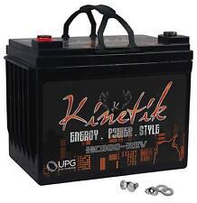 Kinetik HC800-REV 800 Watt 12V Car Power Cell/Battery High Current AGM