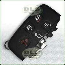 Alarm Remote Key Fob Casing Rang Rover Evoque to`18, RR.Sport`14 on (LR078922)