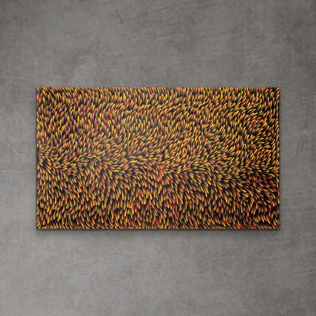 Aboriginal Art & Rufskin