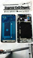 Samsung Galaxy Note 3 SM-N900A/SM-N900W8 Mid Chassis Housing Frame Bezel