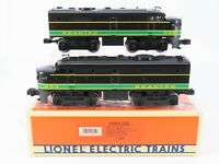 O Gauge Lionel 6-18934 RDG Reading Company 3-Rail ALCO F2 A/A Diesel Unit Set
