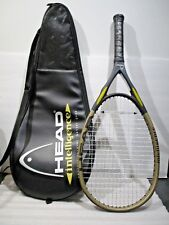 Head Intelligence Tennis Racket & Case - Austria