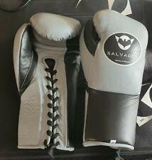 Salvador Elite Fight Gloves 10oz