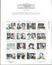 Ireland-Easter Rising Anniv Special sheet mnh 2016
