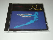 The Best of Jon & Vangelis 1984 W. German 1st Press CD Excellent Condition