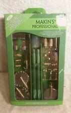 Makin's Professional Clay Tools 27 pc set