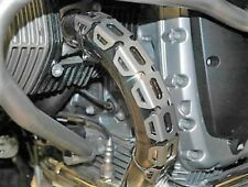 Touratech, Exhaust Guards For 42-47 MM (PAIR) ,11 In, BMW 1200GS HP2 044-0132