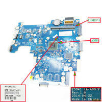 762427-001 For HP 245 G3 14-G Laptop Motherboard AMD A5-5000 CPU Free shipping
