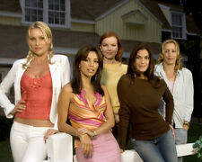 Desperate Housewives [Cast] (12545) 8x10 Photo