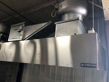 commercial kitchen 10 Foot hoods S/S