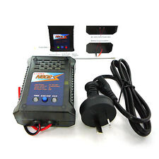 GT Hobbies Fast RC Battery Charger 7.2v 8.4v 9.6v TAMIYA Plug 2A 20W NiCD NiMH