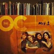 O.C. California-Music from the O.C. Mix 1 (2004, US) South, Jem, Joseph A.. [CD]