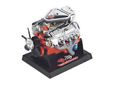 1967-1969 Corvette Model Engine 427 3x2  1/6th Scale