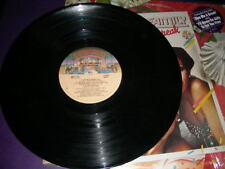 "Disco Lp Ritchie Family ""Give Me A Break"" Casablanca Shrink 1980 Vg+"