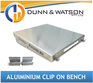 Aluminium 4wd Clip On Table (4x4, Canopy, Ute, Tray, Bench, Drawer)