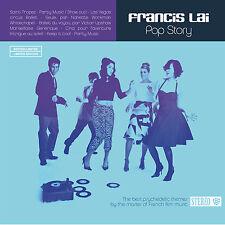 FRANCIS LAI - POP STORY - 33T Vinyl
