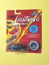 1/64 JOHNNY LIGHTNING-CUSTOM MUSTANG- LIMITED (#02828) SERIES (1) Silver coin