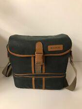 Quality Vintage Miranda Camera / Video  Equipment Bag / Padded Protection NICE