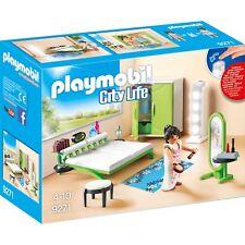 PLAYMOBIL Schlafzimmer, Konstruktionsspielzeug
