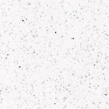 CAMPIONE di quarzo bianco Stardust STARLIGHT Specchio Piastrelle £ 39.99 m2 IVA incl - 30x60