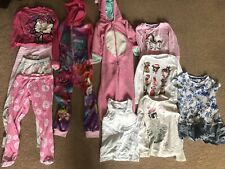 Girls Bundle Clothes 5/6years