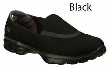 Flat (0 to 1/2 in.) Walking, Hiking, Trail Medium (B, M) Slip On Athletic Shoes for Women