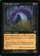 Andradite Leech from Magic the Gathering Invasion Set in NearMint-Mint Condition