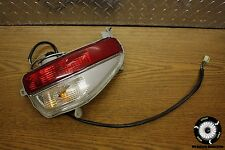 2011 SUZUKI AN 650 BURGMAN EXECUTIVE ABS REAR LEFT TAIL BRAKE LIGHT LAMP AN650