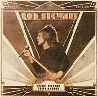 Rod Stewart - Every Picture Tells A Story [CD]
