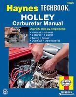 Repair Manual-Specialized Haynes 10225