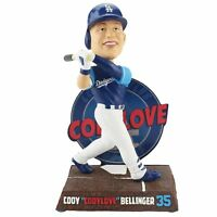 Cody Bellinger Los Angeles Dodgers Players Weekend - Codylove Bobblehead MLB