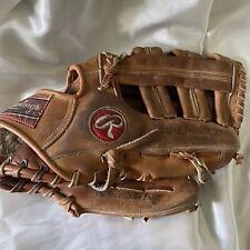 Rawlings CII-XL Century Series Baseball Softball Glove