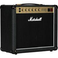 Marshall Studio Classic 20W 1x10 Tube Guitar Combo Amp Black