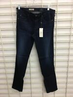 Women's Adriano Goldschmied Jeans The Stilt Cigarette Leg 30R Cotton/Rayon/Polyu