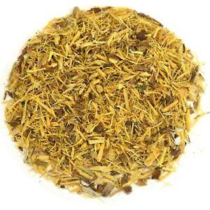 Liquorice Root Tea - Premium Quality Roots - Glycyrrhiza Radix Licorice FREE PP